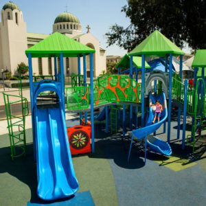 Los Angeles Playground and Fitness Park gallery thumbnail