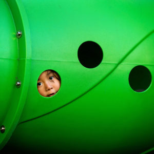 Shopping Mall Playground in El Monte, California gallery thumbnail